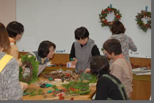 イベント情報 白神山地ビジターセンター 世界自然遺産 白神山地
